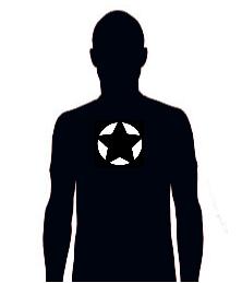 Darkstar Man